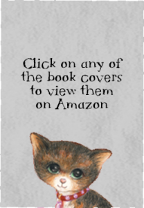 Click on any of the book covers to view them on Amazon