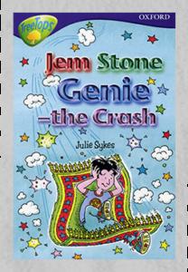 Jem Stone Genie - the Crash