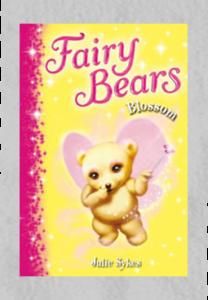 Fairy Bears Blossom