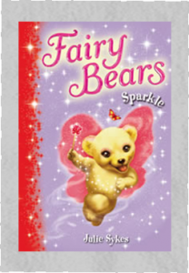 Fairy Bears Sparkle