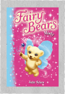 Fairy Bears Misty
