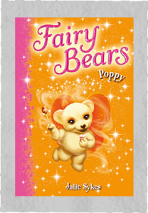Fairy Bears Poppy