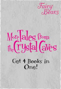 More Tales from the Crystal Caves Get books in One!
