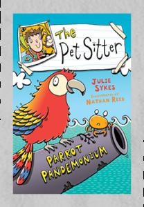 Parrot Pandemonium