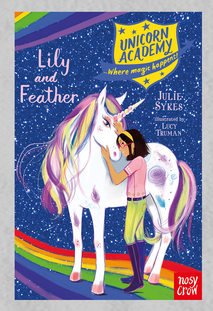 Lily-Feather Book Cover
